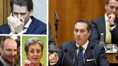 Wer ist der beste Kanzler für Österreich?
