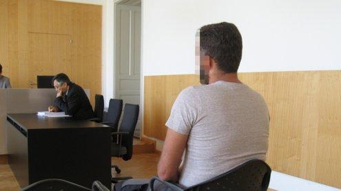 Urteil: 1200 Euro Strafe für Schläge gegen Ehefrau