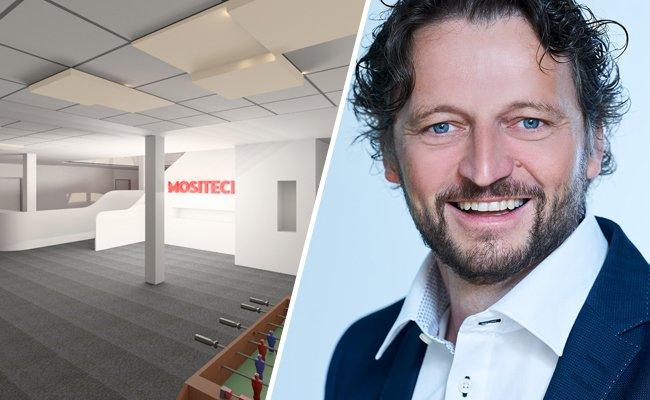 Das Dornbirner Medizintechnikunternehmen Mositech steht laut Wirtschaftspresseagentur vor einer Millioneninvestition.