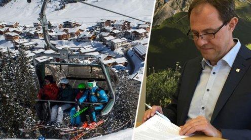 Gute Bilanz nach schwierigem Winter - trotz weniger Schweizern