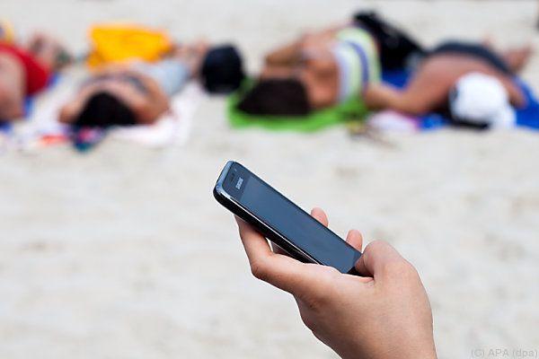 In der EU beginnt eine neue Epoche des Mobilfunks