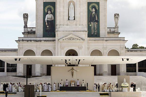 Der Papstbesuch in Fatima sorgte für einen Pilgererboom
