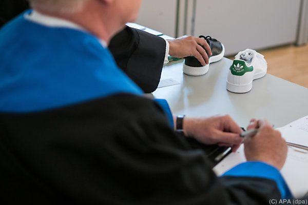 Das Gericht entschied für Adidas - die Schuhsohle sei keine Kopie