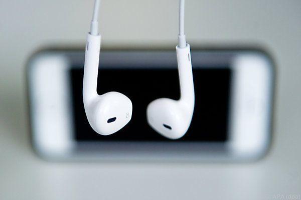 Apple will Musikkonzernen laut Medienbericht weniger zahlen