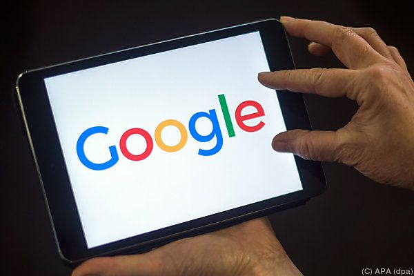 EU verhängt Rekordstrafe gegen Google