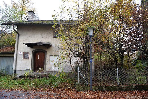 Kunstmuseum Bern verkauft Salzburger Gurlitt-Haus