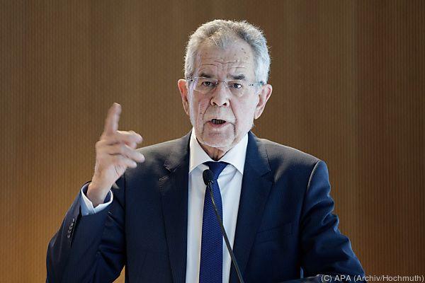 Österreich: Burkaverbot im öffentlichen Raum