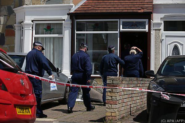 Britische Behörden wiesen Kritik an Ermittlern zurück