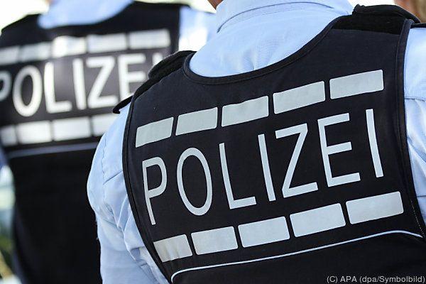 Täter wollte Polizeibeamte an Münchner S-Bahnhof vor Zug stossen