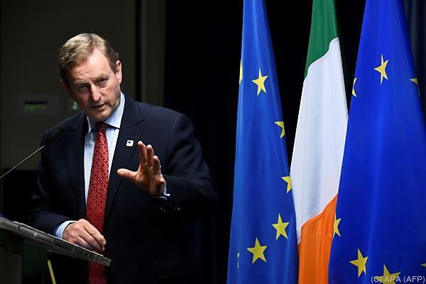 Leo Varadkar als irischer Premier bestätigt