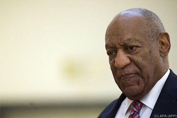 Geschworene im Cosby-Prozess vertagen ihre Beratungen auf Mittwoch
