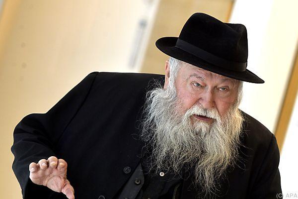 Nitschs Orgien Mysterien Theater gastiert derzeit in Tasmanien