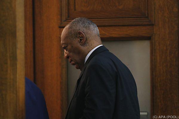 Strafprozess gegen Bill Cosby endet ergebnislos