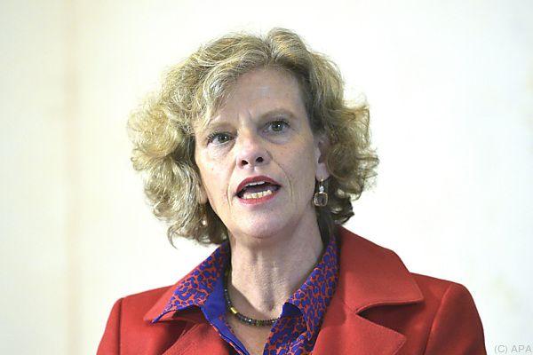 Sabine Haag leitet das Museum seit 2009