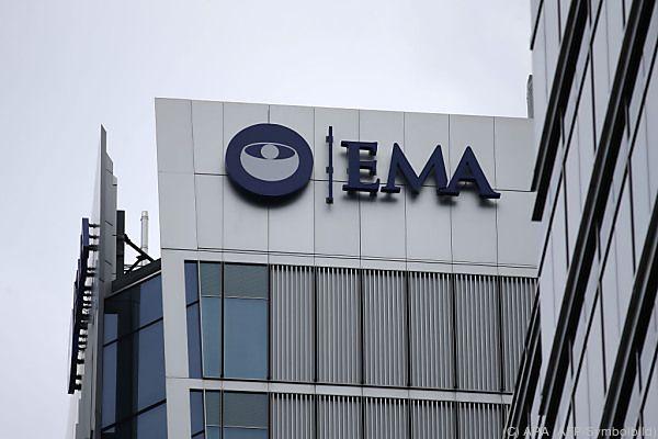 Allein die EMA hat 890 Beschäftigte