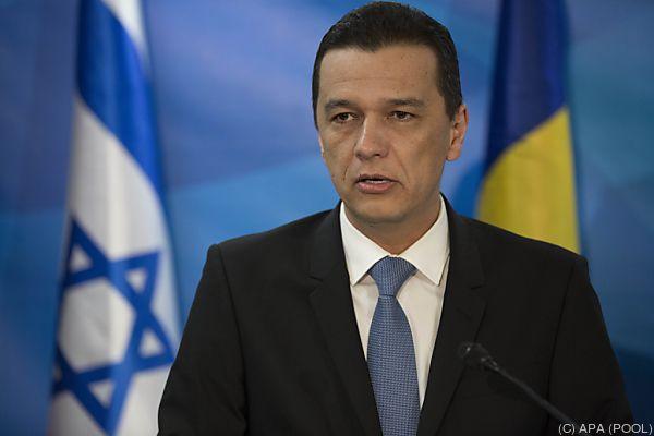Regierungspartei verlangt Rücktritt von Premier Grindeanu