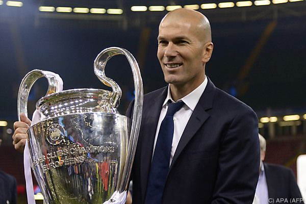 Real Madrid: Pepe verlässt Champions-League-Sieger