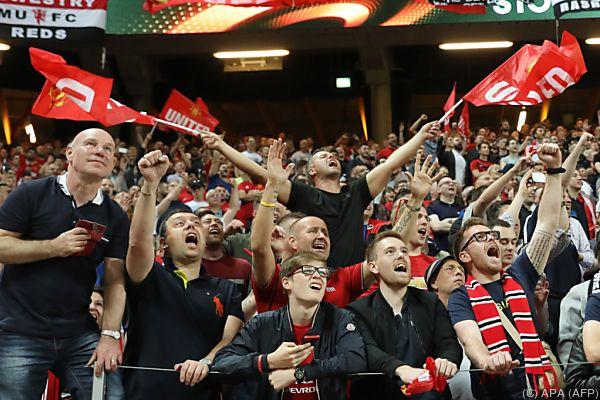 Manchester United gewinnt Europa League gegen Ajax