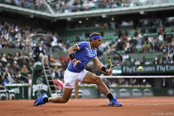Wawrinka im Finale der French Open