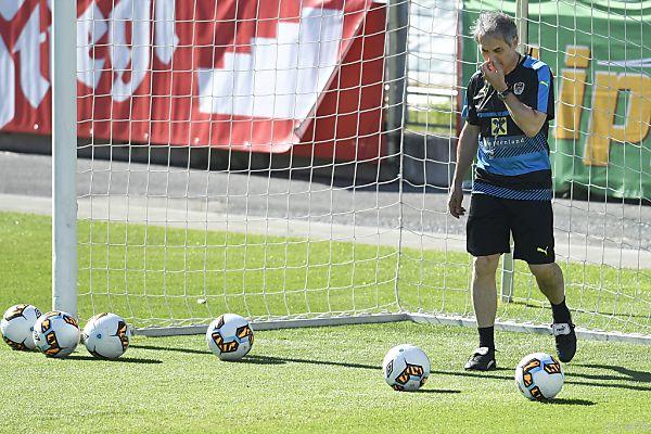 Nur 1:1 in Irland: Österreichs WM-Chancen schwinden