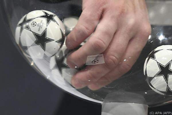 Europacup-Lostag für Salzburg, Sturm Graz und Altach