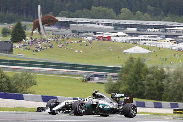 Die Formel 1 macht im kommenden Jahr am 1. Juli in Spielberg halt