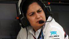 Sauber entlässt Chefin Monisha Kaltenborn