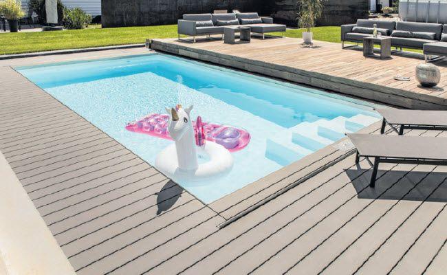 Die Mega-Terrasse mit Stil – Lebensfreude inklusive
