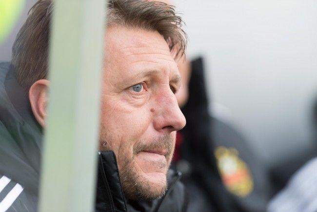 Zoran Barišić hat bei Karabükspor gekündigt.