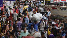 Laster in Bangladesch verunglückt: 17 Tote