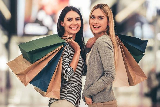 So gewinnst du deine Shopping-Gutscheine im GWL!
