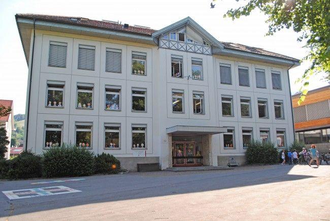 Die VS Dornbirn Oberdorf feiert 125 Jahre mit einem bunten Fest am Freitag, 30. Juni 2017.