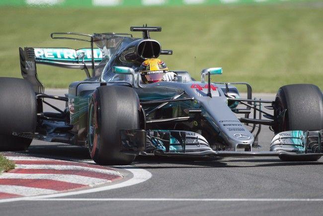 Wenn auch das Eis nicht will: Vettel hin- und hergerissen