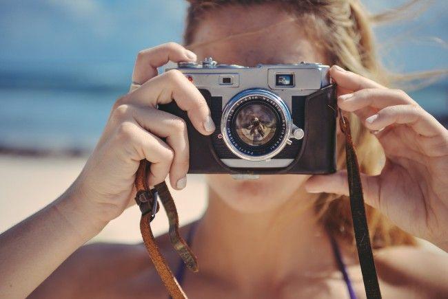 Fotografierverbote: Hinweise zur Rechtslage bei Urlaubsbilder