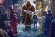 20 Jahre Harry Potter: Magie per Easter Egg auf Facebook