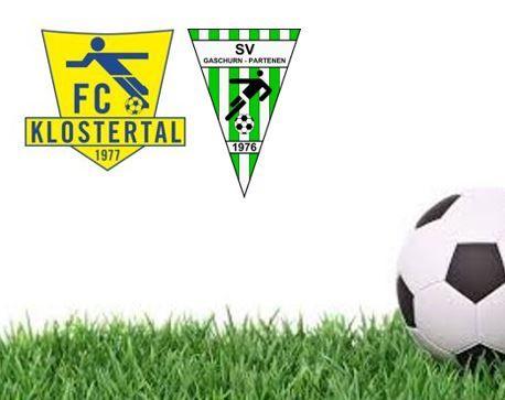 Endspiel beim FC Klostertal