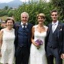 Hochzeit von Barbara Tschofen und Klaus Bitsche
