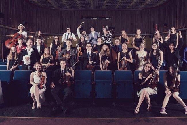 Konzert Jugendsymphonieorchester Tulln