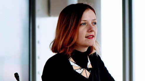 Kerstin Saathoff: Mit kreativem Selbstvertrauen zum Erfolg