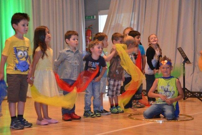 Musical Kindergarten Dalaas