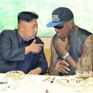 Rodman besucht Nordkorea nach Fund einer Spionagedrohne