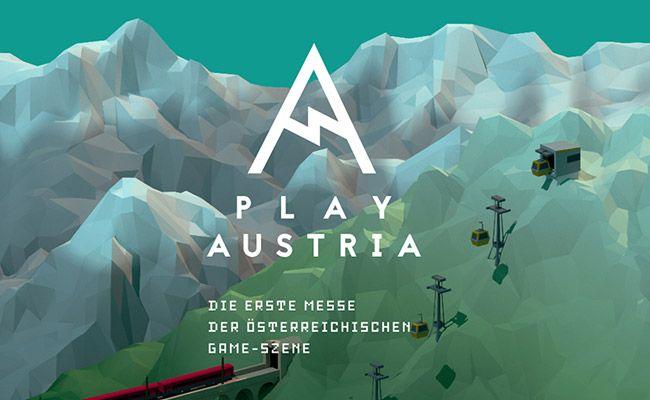 Die erste PLAY AUSTRIA Messe wird im September 2017 stattfinden