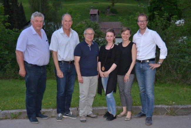 Regio Klostertal JHV 2017