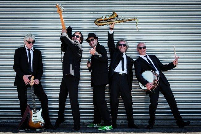 Den musikalischen Auftakt beim Hella Open Air macht auch heuer wieder die Band Roadwork.