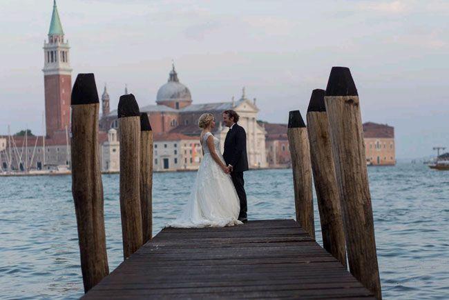 Venedig - die ewige Stadt der Liebe