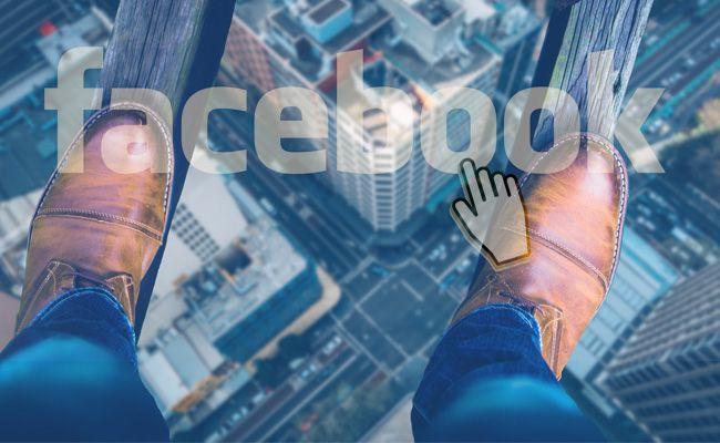 1000 Facebook-Likes oder ich lasse das Kind aus dem Fenster fallen!