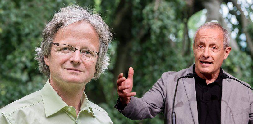 """Adi Gross zu Pilz: """"Der Bundeskongress hat eine Eigendynamik entwickelt"""""""