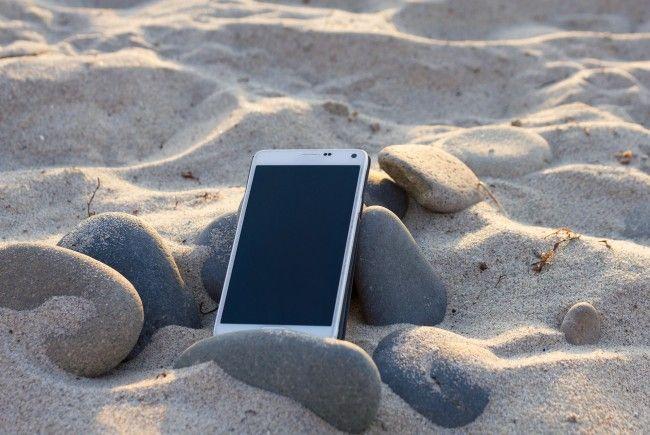 Digitalen Ballast sollte man unbedingt noch vor dem Urlaub loswerden.