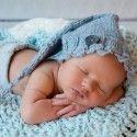 Geburt von Jakob Elias Brugger am 22. Mai 2017