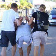 Vorarlberger Polizei nahm 19 Drogendealer fest